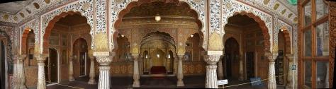 Anup Mahal - Pano