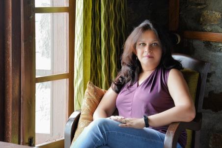 Vasudha Gulati
